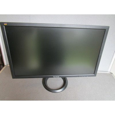 "Viewsonic VA2261 Grade A 22""(21.5"")Widescreen Smart Black 1920x1080 LED Monitor"