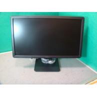 """Dell E2014H LED Monitor 'Grade A' 1600 x 900 20""""(19.45"""") VGA DVI Black"""