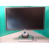 "Dell Professional P2414H 1920x1080 Full HD IPS LED 24""(23.8"") 'Grade A' Monitor VGA,DVI,Display Port"