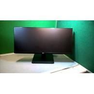 "LG 29"" Ultrawide FHD IPS LED 2560 x 1080 ""Grade A"" Monitor HDMI DP LG29UB67-B"