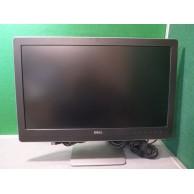 """Dell Ultrasharp UZ2215H LED Monitor 'Grade A' 22"""" (21.5"""") with Tilt & Swivel"""