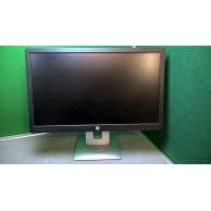"HP E232 EliteDisplay Grade A 23"" IPS LED FHD Monitor VGA HDMI DP Height Tilt Swivel"