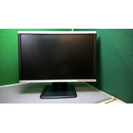 "HP LA2405x Grade A 24"" Monitor16:10 LED VGA DVI DP Height Tilt Swivel to Portrait 1920 x 1200"