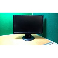 "Assorted 2nd User/Refurbished 20""(19.5"") Widescreen LCD/LED Monitors"