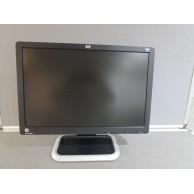 HP L1908W Grade A Widescreen Black LCD Monitor c/w Cables
