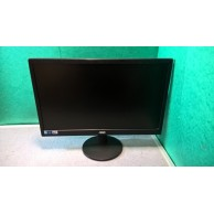 "AOC E970SWN 18.5"" Black Widescreen LED Monitor 'GRADE A'"