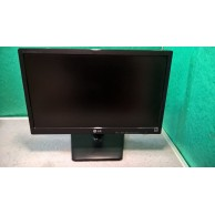 "LG Flatron E1942C Grade A Widescreen Black LED 18.5"" Monitor"