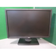 "Dell P2213t 'Grade A' LCD 22"" Widescreen Monitor  c/w Display Port, Height,Tilt & Swivel cables included*"