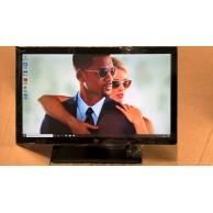"""ELO 27"""" Touchscreen Monitor Display POS ET2702L Edge to Edge Glass TouchPro PCAP Technology"""