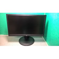 "Fujitsu B20T-7 Grade A 20"" LED proGREEN 1600x900 Black Monitor"