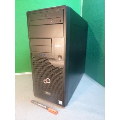 Fujitsu Primergy TX1310 M1 Server Xeon E3 1226V3 3.3ghz Quad 16GB 1TB HDD