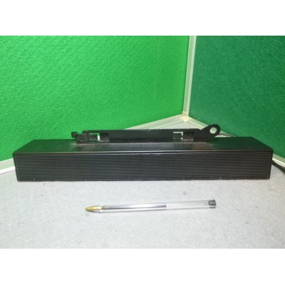 Dell AX510 Soundbar/Speakerbar for Dell Ultrasharp/Professional Monitors 0C729C.1