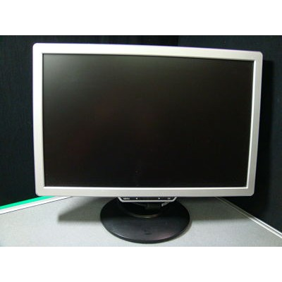 "2ND USER 19"" WIDESCREEN LCD MONITOR"