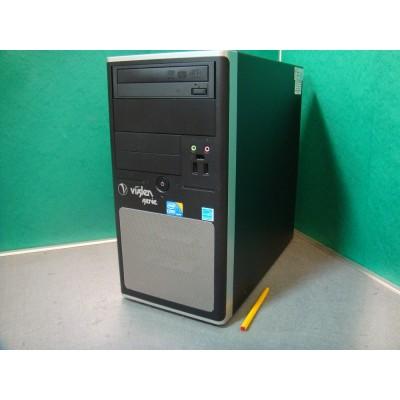 Windows 10 Computer Fast Cheap Core i3 4gb Ram 250gb HDD
