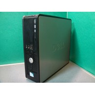 Dell Optiplex Intel Dual Core 2GB Ram 80GB (min) HDD DVDRom Genuine Windows 7 Pro