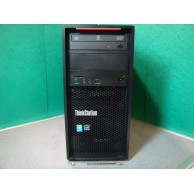 Lenovo ThinkStation P300 Core i7 4790 @ 3.6GHZ 16GB 256 SSD Windows 10 with 4 Screen Support