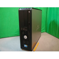 Dell Optiplex 380 Fast Core 2 CPU @ 2.93GHZ-4GB-250GB-Windows 7 Professional
