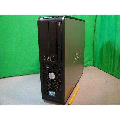 Dell Optiplex 380 Fast Core 2 CPU @ 2 93GHZ-4GB-250GB-Windows 7