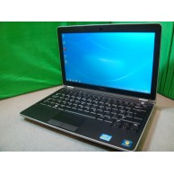 Dell Latitude E6220 Core i5 2.5GHZ-4gb MEM-320gb Hdd-Webcam-HDMI-WIFI,Windows 7
